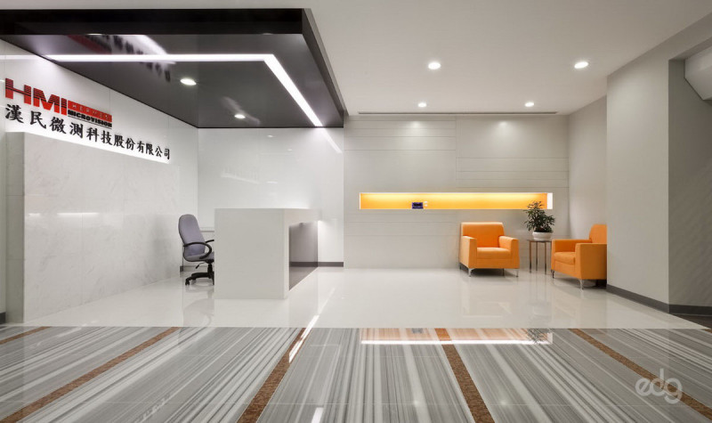 Hermes Microvision, Inc. Hsinchu Office