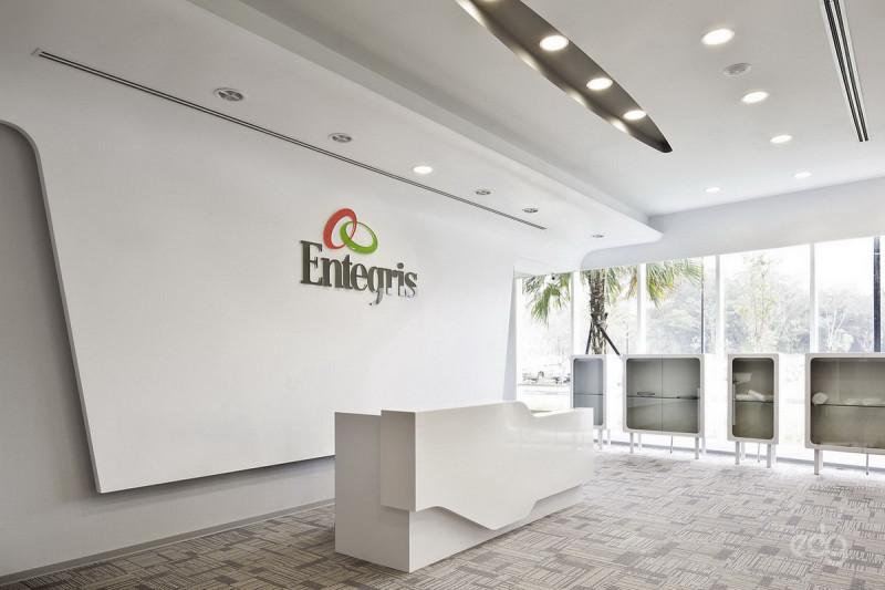 Entegris Asia LLC, Taiwan Branch
