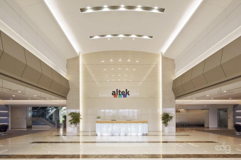 Altek R&D Center –Hsinchu Science Park